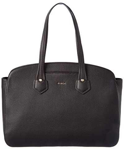 Furla Giada Large Leather Tote