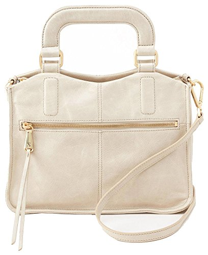 Hobo Handbags Vintage Leather Adley Crossbody – Linen