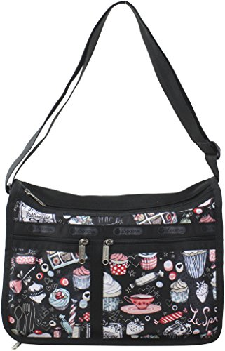 LeSportsac Deluxe Everyday Bag Cupcake