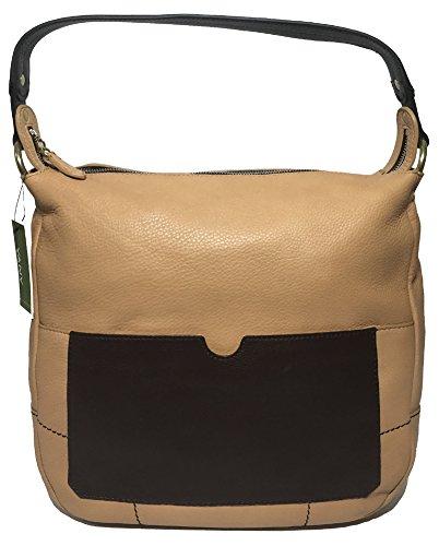 orYANY Adele Shoulder Bag, Dune Multi