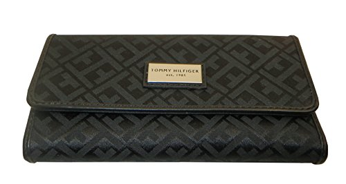 Tommy Hilfiger Womens Wallet