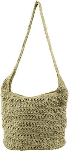 The Sak Riviera Hobo Handbag, Bamboo