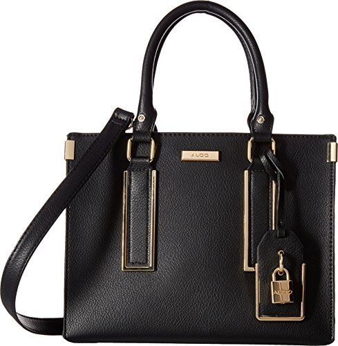ALDO Women's Thalessi Black Handbag