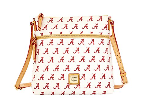 Dooney & Bourke NCAA Alabama Crossbody