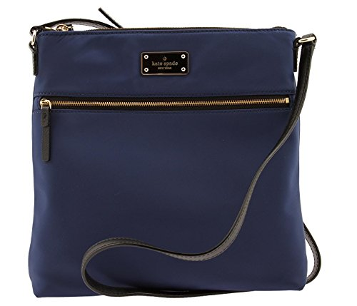 Kate Spade New York Keisha Blake Avenue Crossbody Shoulder Bag