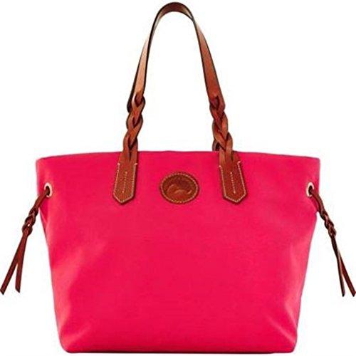 Fashion Dooney & Bourke Nylon Shopper + Free Item