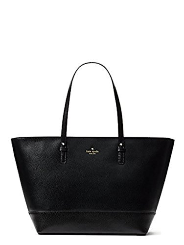 Kate Spade New York Grand Street Medium Harmony Handbag Black