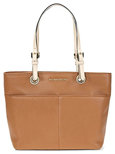 Michael Kors Bedford Leather Tote – Acorn