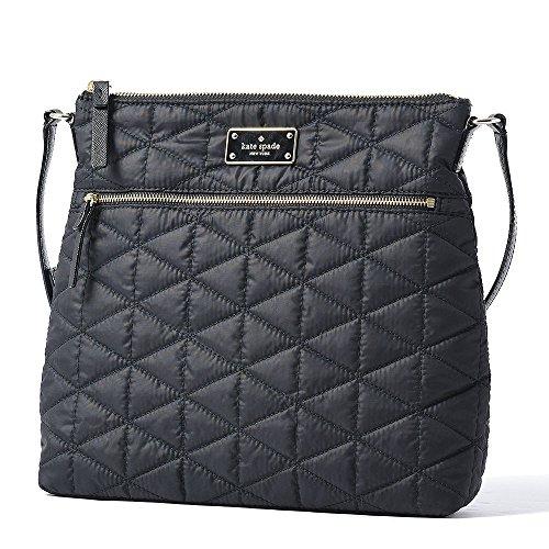 Kate Spade New York Keisha Blake Avenue Quilted Crossbody Shoulder Bag