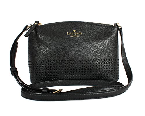 Kate Spade New York Wakefield Lane Millie, Black, One Size