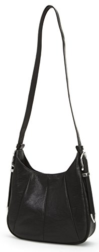FRYE Jacqui Crossbody Leather Handbag