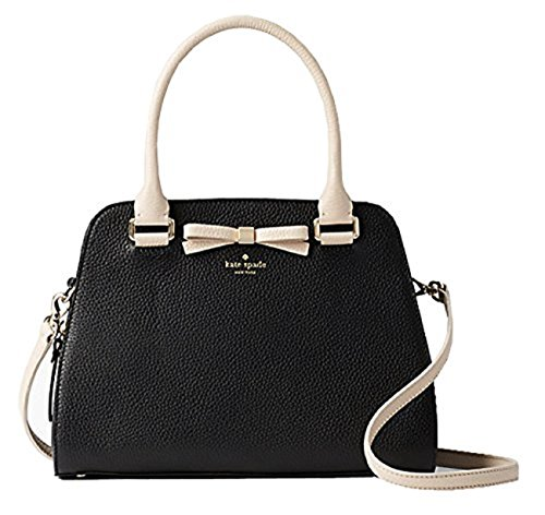 kate spade new york Henderson Street Sawyer (black/pumice)
