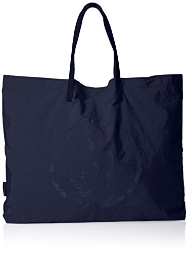 Armani Jeans Lyda Packable Tote, 00335 Navy