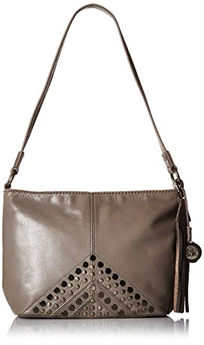 The Sak indio Demi Hobo Grey