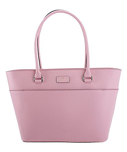 Kate Spade New York Grove Street Small Margareta Tote Purse in Pinkbonnet