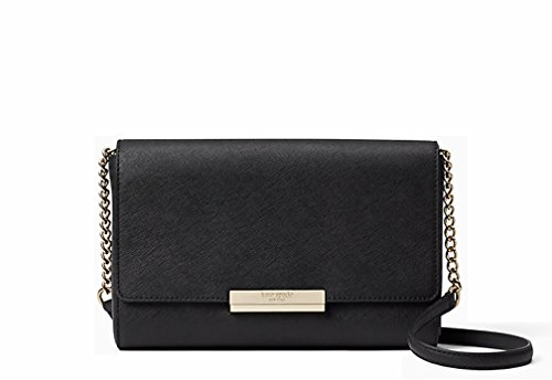 Kate Spade New York Maiden Way Saffiano Remi – Black
