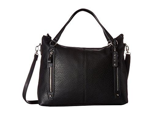 Jessica Simpson Women's Narelle Tote Black Handbag