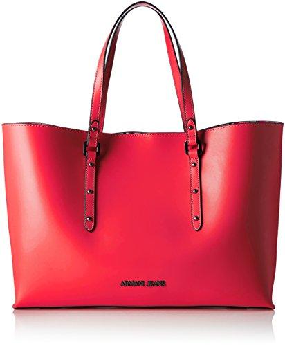 Fuxia ONE SIZE Armani Jeans Womens Handbag Fuxia 922171 7P757 08873