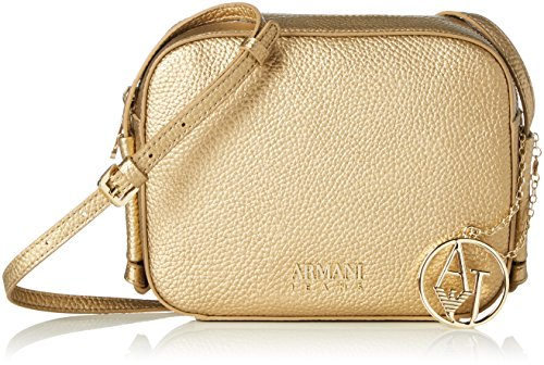 ARMANI JEANS Bag Female Gold – 9223427A81300161