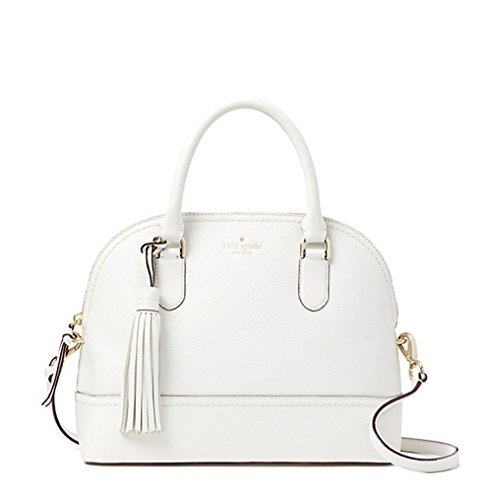 Kate Spade New York Mccall Street Carli Leather Satchel