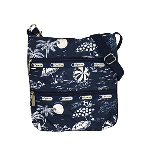 LeSportsac Kylie Crossbody Bag, Hawaiian Getaway
