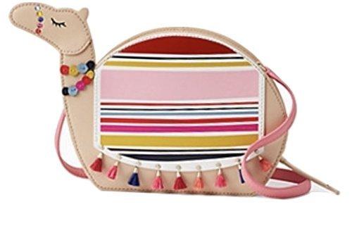 Kate Spade New York Camel Spice Things Up Crossbody Multi Handbag