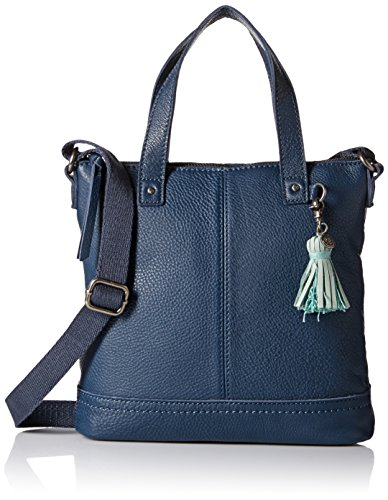The Sak Figueroa Convertible Crossbody Cross Body, Indigo