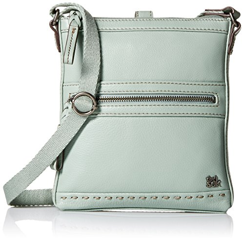 The Sak Pax Swing Pack Cross Body, Mint