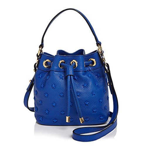 MILLY Astor Star Small Drawstring Convertible Cross-Body Bag (Re-tagged)