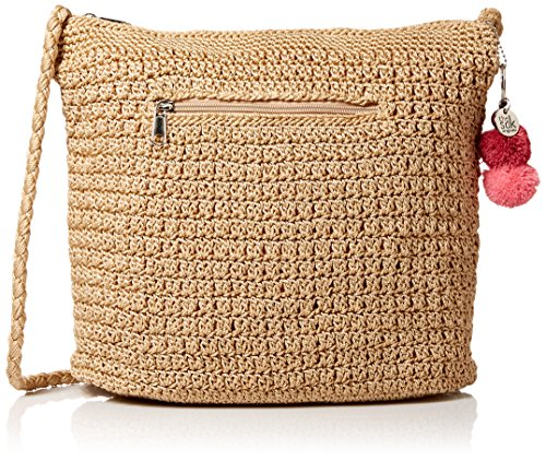 The Sak Greenwood Hobo Bag, Bamboo