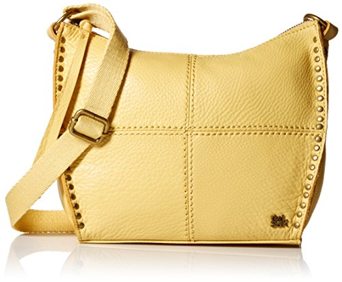 The Sak Saratoga Crossbody Cross Body, Sunlight