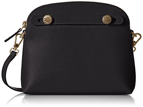 Furla Piper Xl Crossbody Pouch Onyx