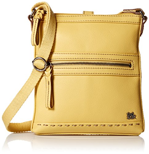 The Sak Pax Swing Pack Cross Body, Sunlight