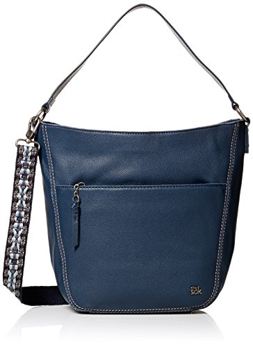 The Sak Cole Valley Hobo Bag, Indigo