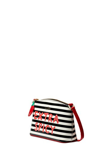 Kate Spade Women's Extra Spicy Millie Cross Body Handbag