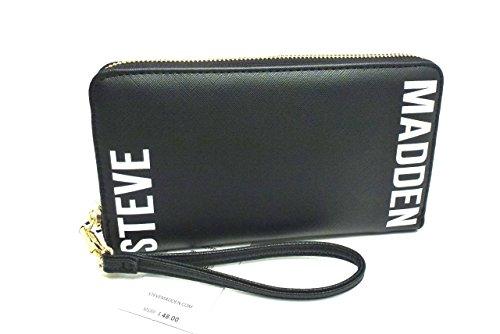 Steve Madden Wristlet/Wallet/Cell Phone Holder