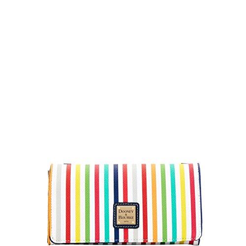 Dooney & Bourke Catalina Daphne Crossbody Wallet Shoulder Bag