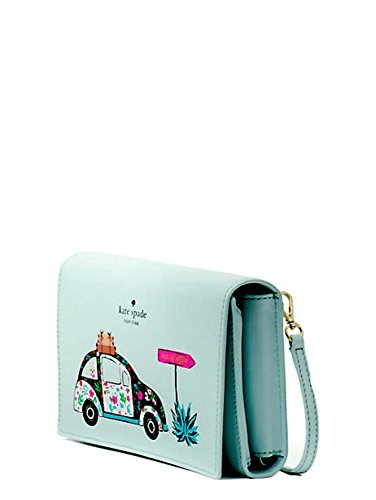 Kate Spade Winni New Horizons Cross Body Women's handbag