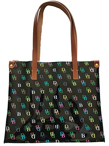 Dooney & BourkeTote Bag Handbag Top Handle Bag Medium Shopper