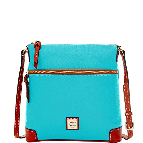 Dooney & Bourke Pebble Grain Crossbody Calypso