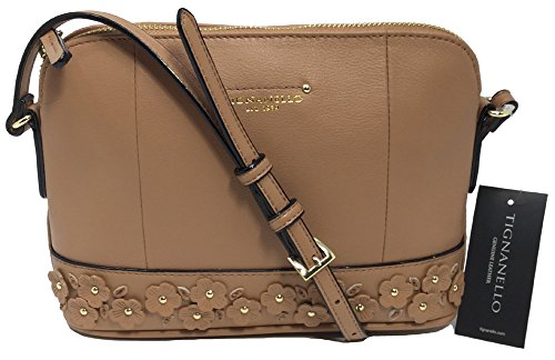 Tignanello Garden Party Cross Body, Vachetta