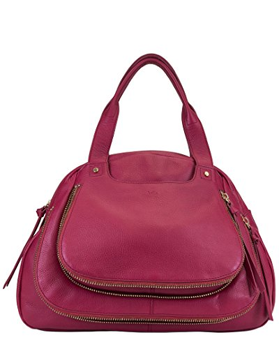 Kooba Monteverde Leather Shopper