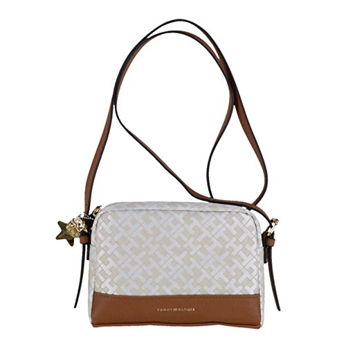 Tommy Hilfiger Womens Crossbody Shoulder Bag