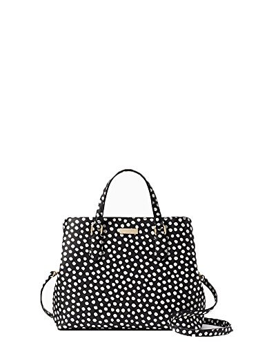 Kate Spade New York Evangelie Laurel Way Printed Check Satchel – Musicaldot