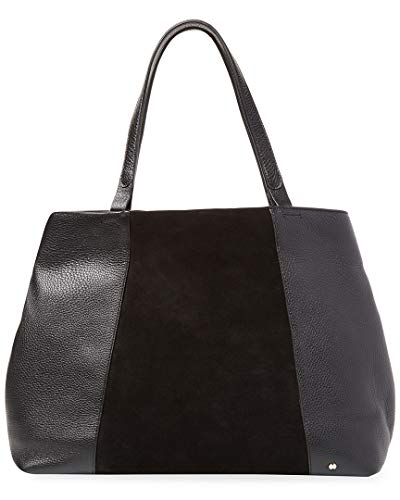 Halston Heritage Leather Tote