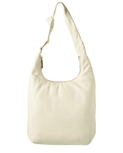 Halston Heritage Large Leather Hobo