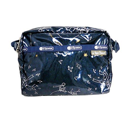 LeSportsac Crossbody Le Petite Prince Daniella Minibag in Travel Guide