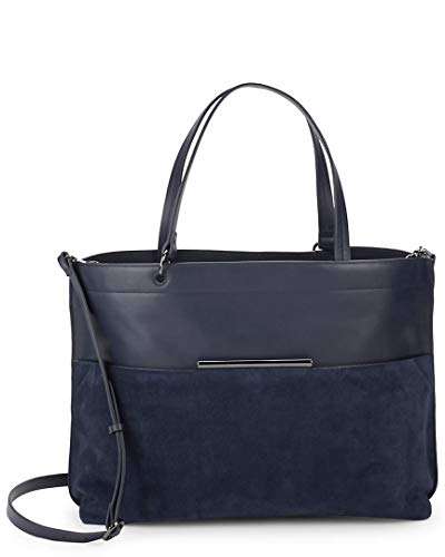 Halston Heritage Versatile Leather Bag