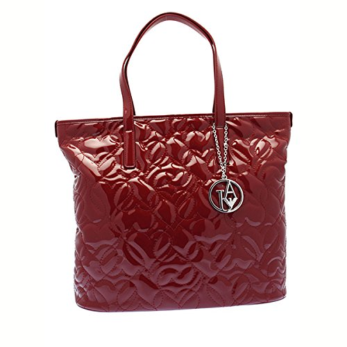 ARMANI JEANS Bag Female Bordeaux – 9220286A75200176
