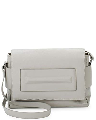 Halston Heritage Medium Leather Shoulder Bag